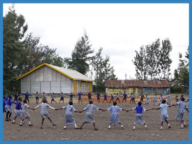 Gatoto Campus